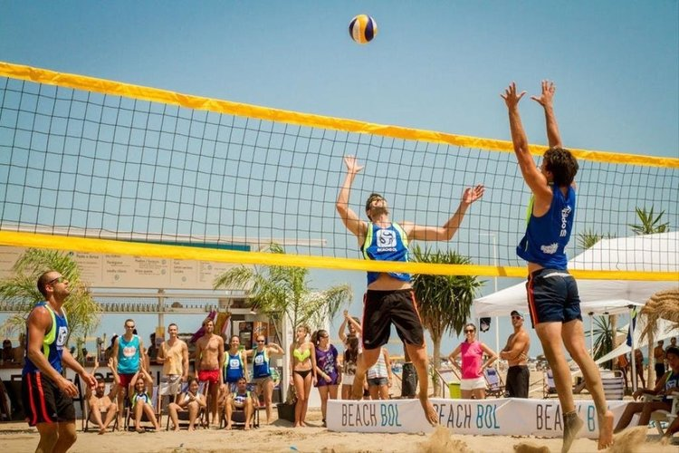Este sábado arranca la Cartago Beach Volley