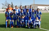 La Union At. se deshace del Archena (2-0) y el CD Algar no puede con el coloso Racing Murcia (0-2)