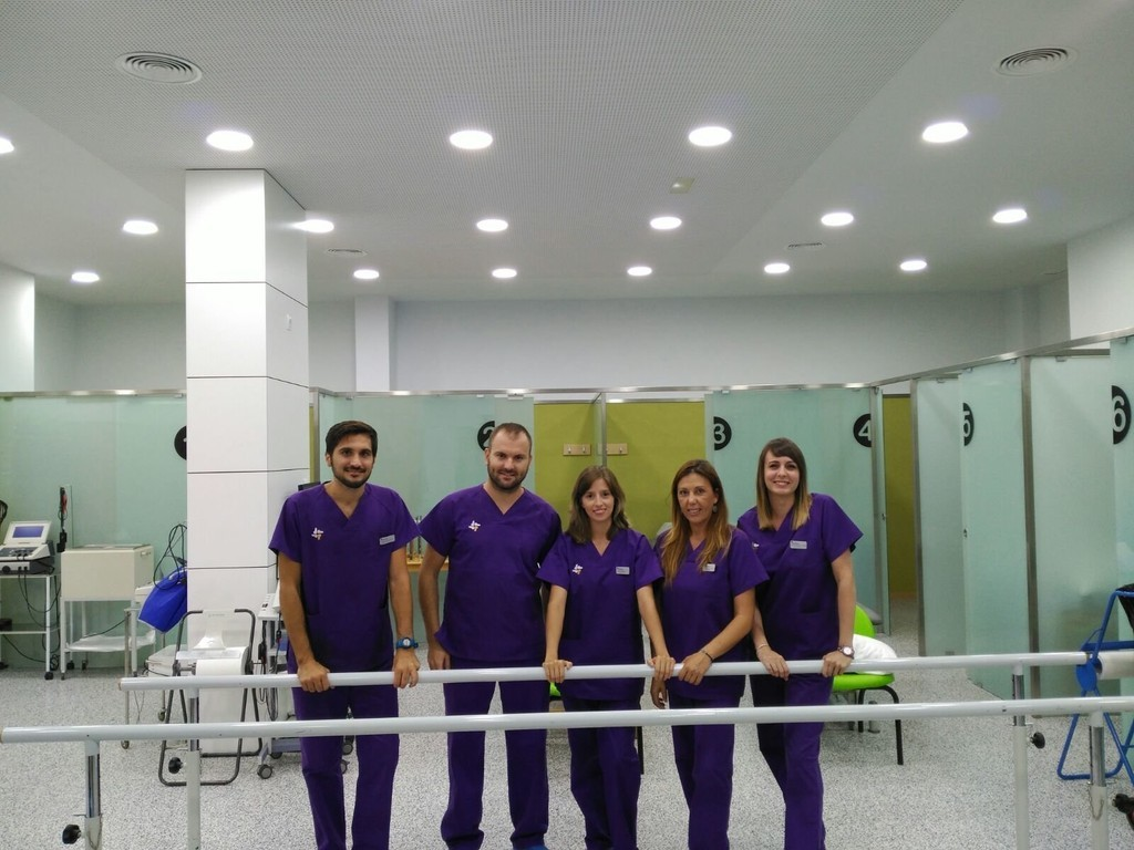 El Horario Más Centro Amplio Rehabilitación De PractiserCon iZuOTPkX
