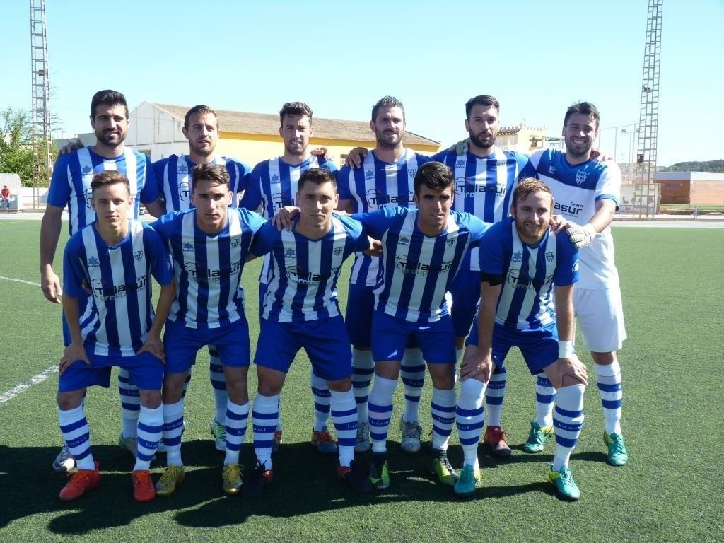 Diario La Chuchi >> Los unionenses sumaron tres puntos sin problemas ante el Olímpico de Totana (4-0) - Todo Fútbol ...