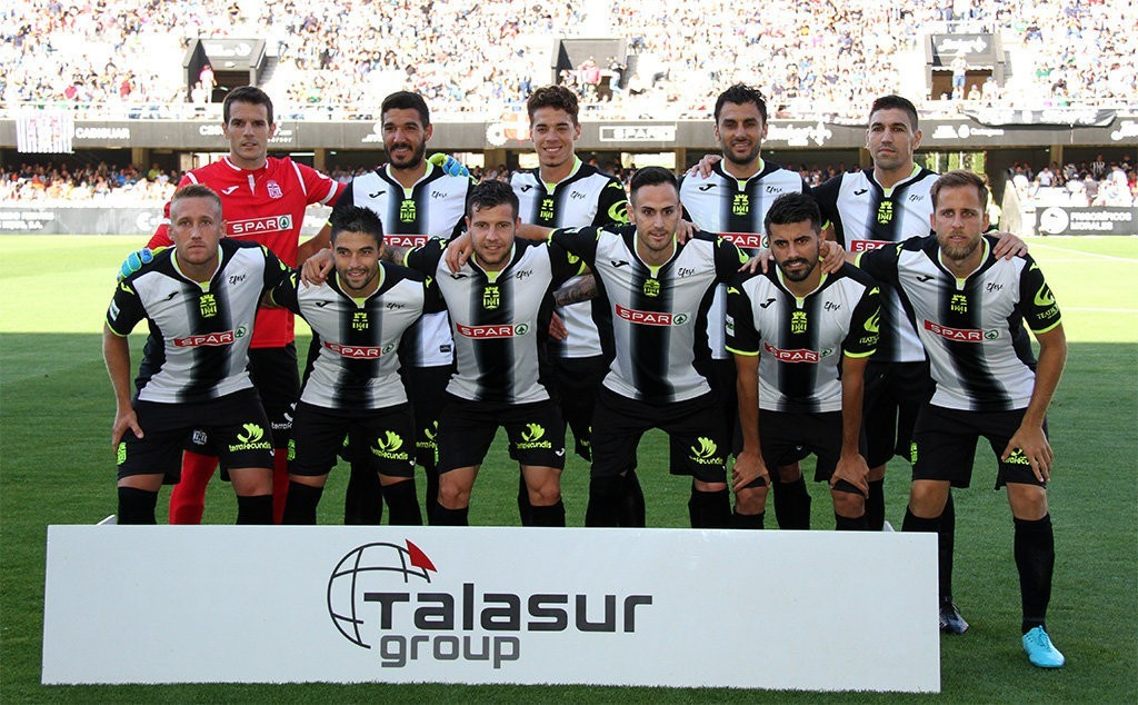 El Cartagena, a la final por el playoff